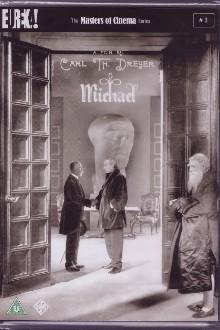Michael (Masters of Cinema) (1924) [UK Import]
