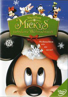 Mickys turbulente Weihnachtszeit (2004)