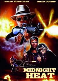 Midnight Heat (Limited Mediabook, Blu-ray+DVD, Cover A) (1996) [FSK 18] [Blu-ray] [Gebraucht - Zustand (Sehr Gut)]