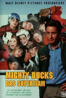 Mighty Ducks (1992)