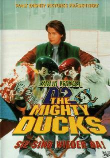 Mighty Ducks 2 (1994)