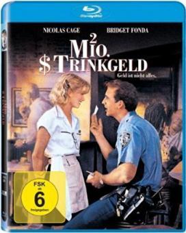 2 Mio. $ Trinkgeld (1994) [Blu-ray]