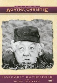 Miss Marple Edition (4 DVDs)