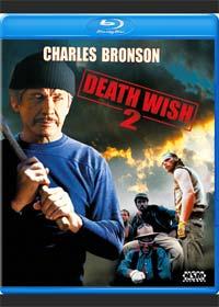 Death Wish 2 - Der Mann ohne Gnade (1982) [FSK 18] [Blu-ray]