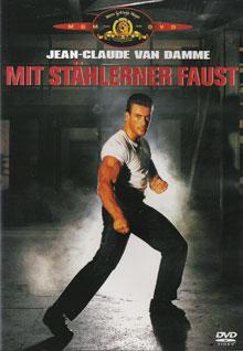 Mit stählerner Faust (1990) [FSK 18]