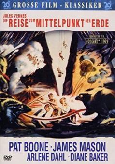 Die Reise zum Mittelpunkt der Erde (1959)