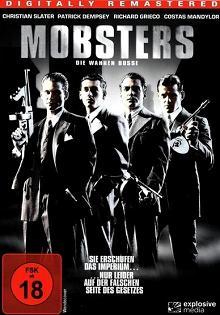 Mobsters - Die wahren Bosse (1991) [FSK 18]