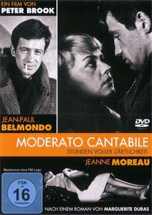 Moderato Cantabile - Stunden voller Zärtlichkeit (1960)