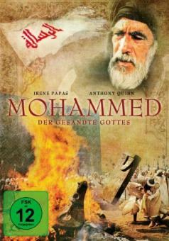 Mohammed - Der Gesandte Gottes (1977) [Gebraucht - Zustand (Sehr Gut)]
