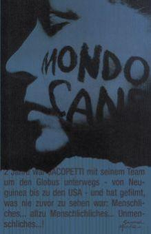 Mondo Cane (Große Hartbox, Cover D) (1962) [FSK 18]