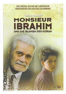 Monsieur Ibrahim Und Die Blumen Des Koran Zusammenfassung