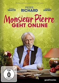 Monsieur Pierre geht online (2017) [Gebraucht - Zustand (Sehr Gut)]