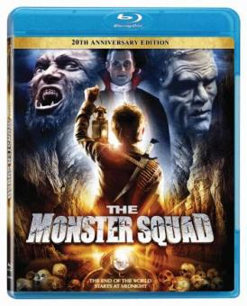 Monster Squad (Anniversary Edition) (1987) [US Import] [Blu-ray]