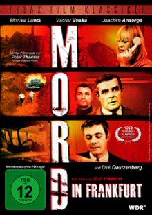 Mord in Frankfurt (1968)