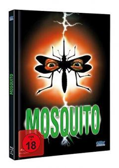 Mosquito (Limited Mediabook, Blu-ray+DVD) (1994) [FSK 18] [Blu-ray]