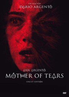 Mother of Tears (Uncut) (2007) [FSK 18] [Blu-ray]