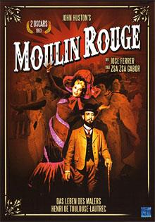 Moulin Rouge (1952) [Gebraucht - Zustand (Sehr Gut)]