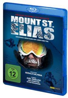 Mount St. Elias (2009) [Blu-ray]