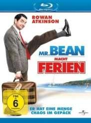 Mr. Bean macht Ferien (2007) [Blu-ray] [Gebraucht - Zustand (Sehr Gut)]