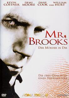 Mr. Brooks - Der Mörder in dir (2007) [FSK 18]