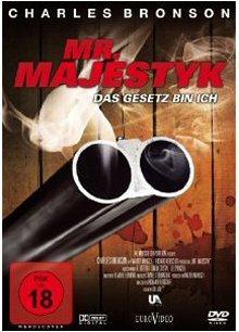 Mr. Majestyk - Das Gesetz bin ich (1974) [FSK 18]