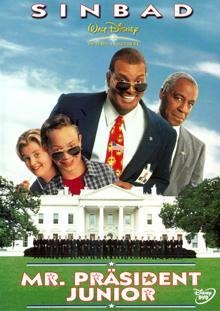 Mr. Präsident Junior (1996)