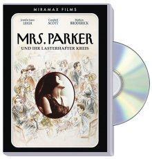Mrs. Parker und ihr lasterhafter Kreis (1994)