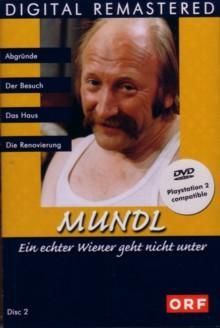 Mundl - Ein echter Wiener geht nicht unter, DVD 2 [Gebraucht - Zustand (Sehr Gut)]