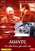 Mundl - Ein echter Wiener geht nicht unter, DVD 5