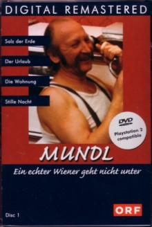 Mundl - Ein echter Wiener geht nicht unter, DVD 1