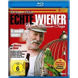 Echte Wiener - Die Sackbauer-Saga (Ned Deppert Edition) (2008) [Blu-ray]