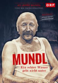 Mundl - Ein echter Wiener geht nicht unter (3 DVDs Box)