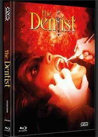 The Dentist (Limited Mediabook, Blu-ray+DVD, Cover B) (1996) [FSK 18] [Blu-ray]
