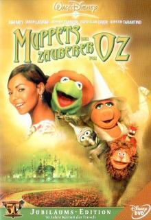 Muppet: Der Zauberer von Oz (Jubiläums-Edition) (2005)