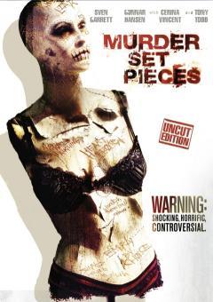 Murder Set Pieces (Uncut) (2004) [FSK 18]