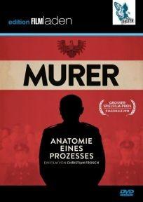 Murer: Anatomie eines Prozesses (2018)