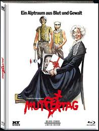 Muttertag (Limited Mediabook, Blu-ray+DVD, Cover A) (1980) [FSK 18] [Blu-ray]