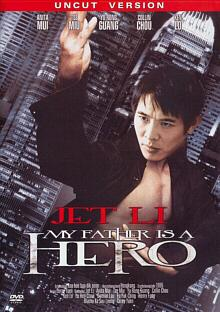My Father is a Hero (Uncut Version) (1995) [FSK 18]