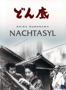 Akira Kurosawa: Nachtasyl - The lower depths (DigiPack) (1957)