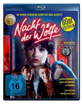 Nacht der Wölfe (1982) [Blu-Ray]