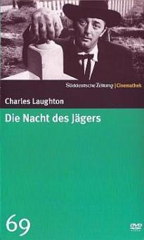Die Nacht des Jägers - The Night of the Hunter (1955)
