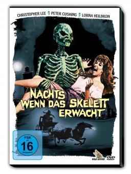 Nachts, wenn das Skelett erwacht - The Creeping Flesh (1972)