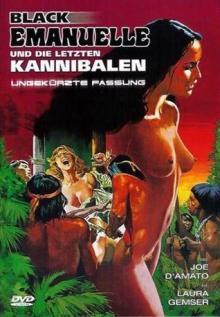Black Emanuelle und die letzten Kannibalen (Große Hartbox, Cover A) (1977) [FSK 18]