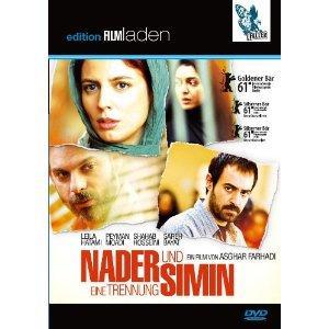 Nader und Simin: Eine Trennung (2011) [Gebraucht - Zustand (Sehr Gut)]