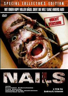 Nails (Special Collector's Edition, Uncut) (2003) [FSK 18]