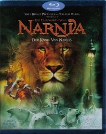 Die Chroniken von Narnia - Der König von Narnia (2005) [2 Blu-ray Discs]