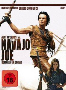 Navajo Joe (1966) [FSK 18]