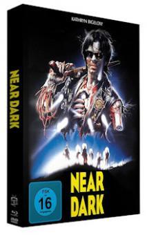 Near Dark - Die Nacht hat ihren Preis (3 Disc Limited Mediabook, Blu-ray+2 DVDs, Cover A) (1987) [Blu-ray]