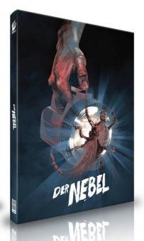 Stephen King's - Der Nebel (Limited Mediabook, Blu-ray+CD, Cover B) (2007) [Blu-ray]