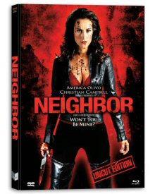 Neighbor (Limited Uncut Mediabook, DVD+Blu-ray) (2009) [FSK 18] [Blu-ray]